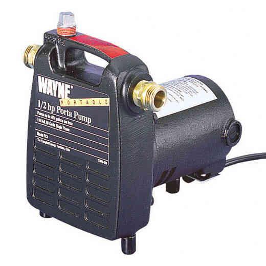 Utility, Portable Pumps & Miscellaneous