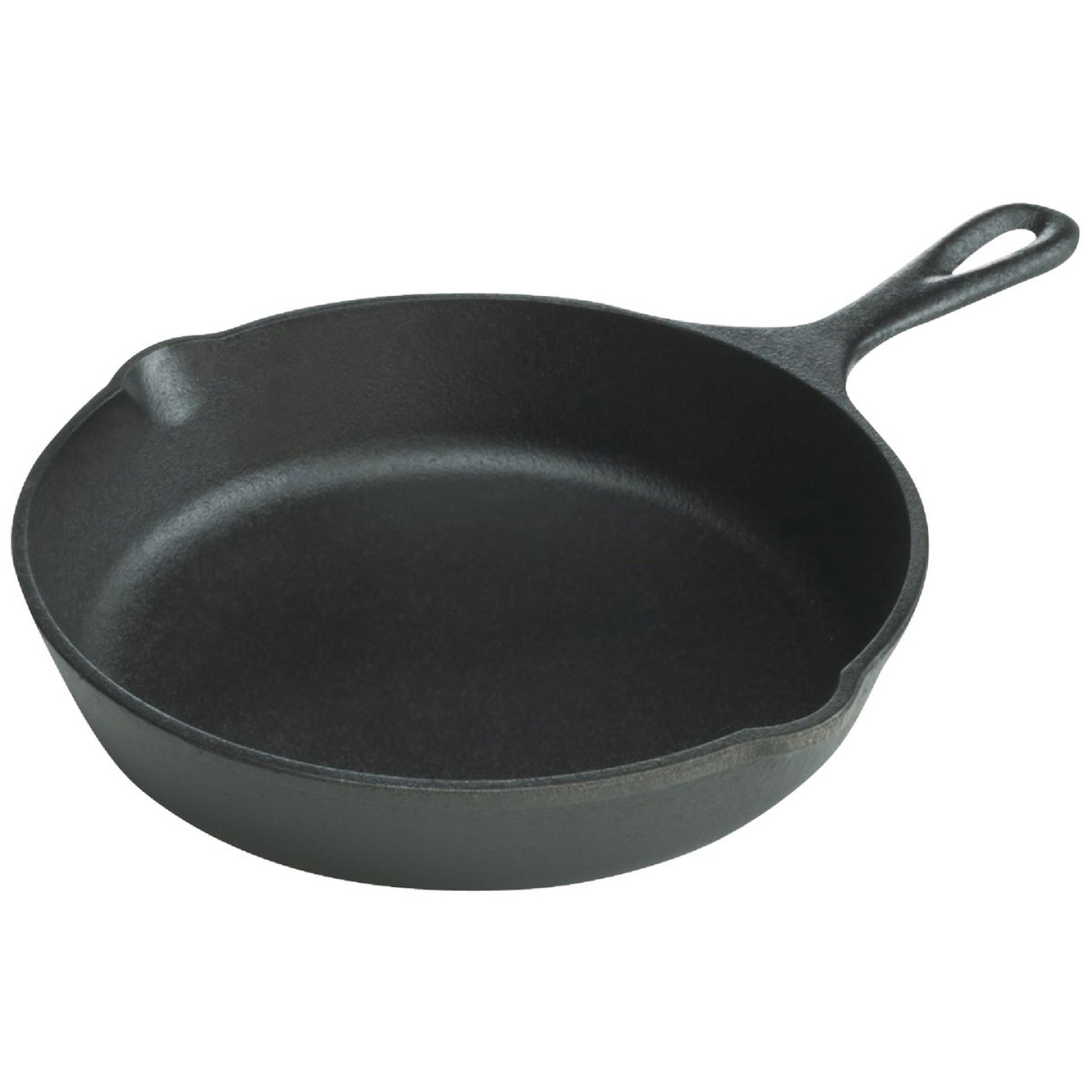 Lodge 8 In. Cast Iron Skillet Image 1