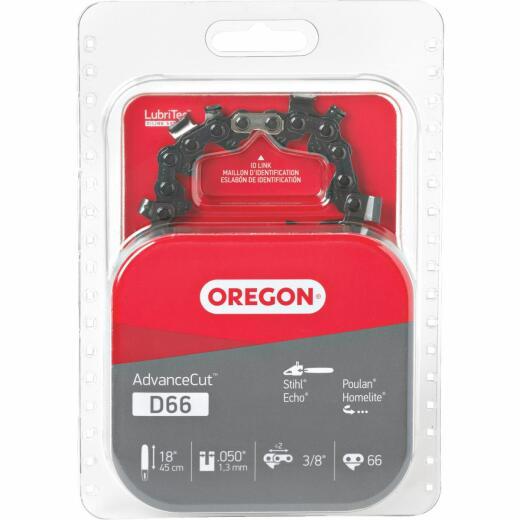 Oregon D66 18 In. Chainsaw Chain