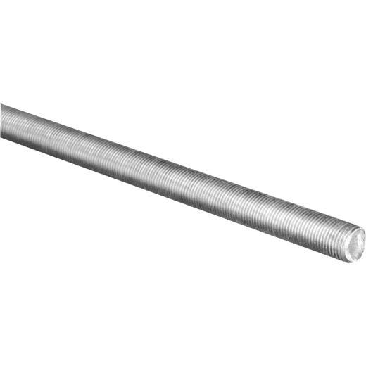 Plain & Threaded Rod