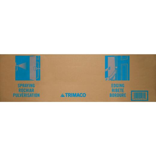 Trimaco Cardboard Paint Spray Shield
