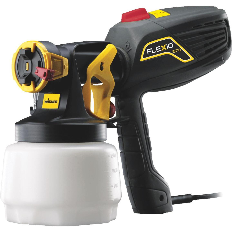 Wagner FLEXiO 570 Paint Sprayer Image 1
